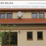 chalupamajda.cz